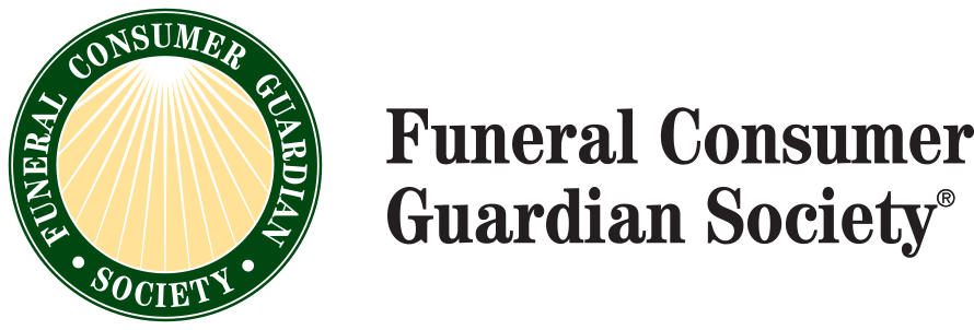 funeral consumer guardian society frequently asked questions